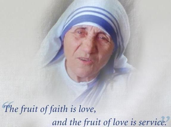 A new exposé of Mother Teresa shows that she—and the Vatican—were even worse than we thought....this chick again....