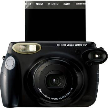 Fujifilm Instax 210 Instant Film. Would be great for a do it yourself photo booth guest book