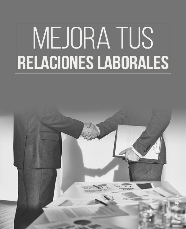 Relaciones laborales | Bauhaus Media Production