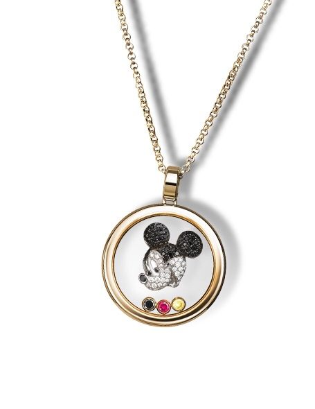 The Happy Mickey Collection Chopard