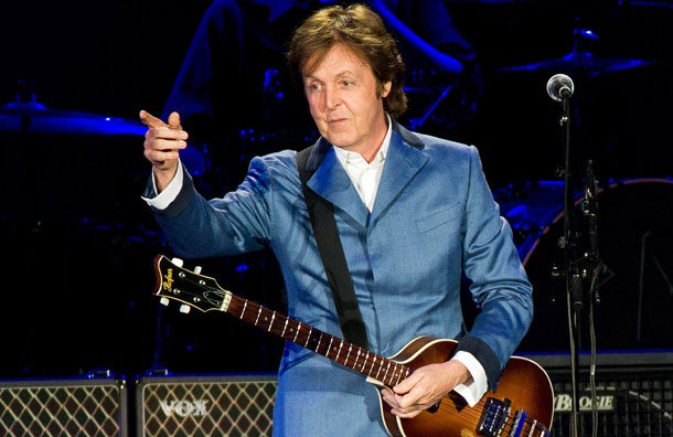 Outside Lands festival rumored headliners include Paul McCartney, Phoenix, Red Hot Chili Peppers #music #OutsideLands