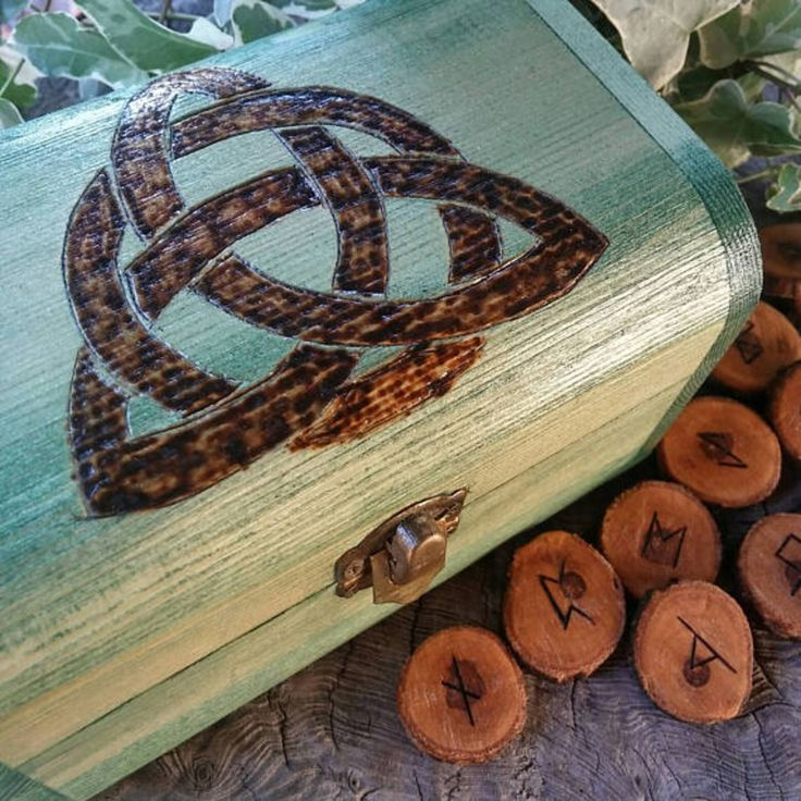 25 best ideas about celtic runes on pinterest celtic for Elder wand runes