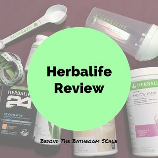 Herbalife Review: Are Herbalife products good for you? - Beyond The Bathroom Scale - A UK Health and Fitness Blog