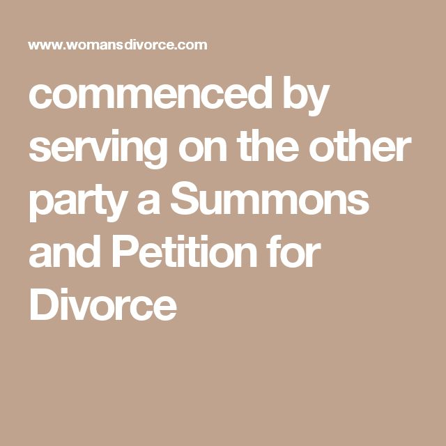 The 25+ best Petition for divorce ideas on Pinterest Suffragette - divorce templates
