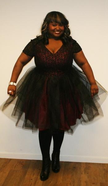 Ook Laurrhie uit The Voice of Holland treedde op de schoenen van Colette Sol! | Via ChantalBles.com