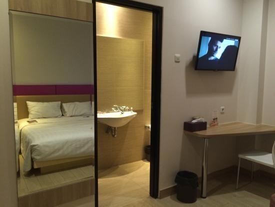 Fasilitas Room Big Hotel