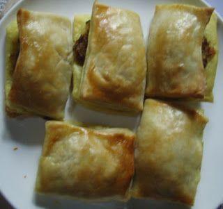 Goan Recipes n More: Beef Patties