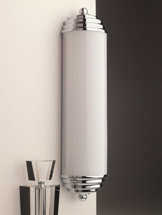 Superieur Top Art Deco Bathroom Lighting