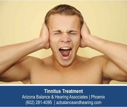 http://azbalanceandhearing.com – Is the constant ringing or buzzing in your ears getting to be too much? We can help. We offer tinnitus sufferers in Phoenix support, information and the latest treatment options.