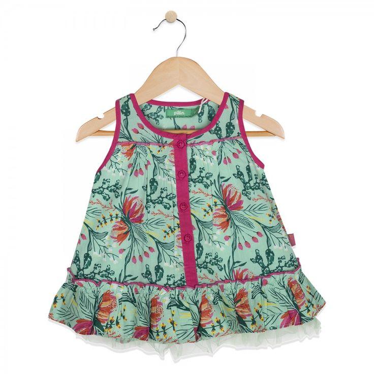 Vestido Bebé Niña Comprar en Tienda Online Chile
