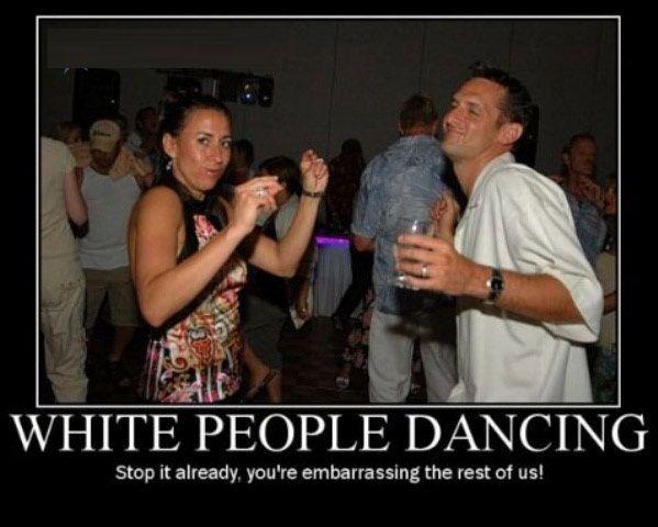 Funny White People Jokes