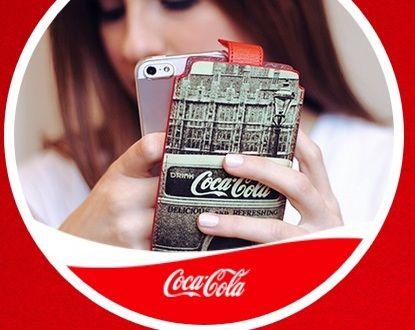 Coca-Cola verlost 500 Smartphone Hüllen - Proben-Kostenlos.de: Gratisproben bestellen, Proben kostenlos, Produktproben, Warenproben bestellen, Produkttests, Gratismuster anfordern