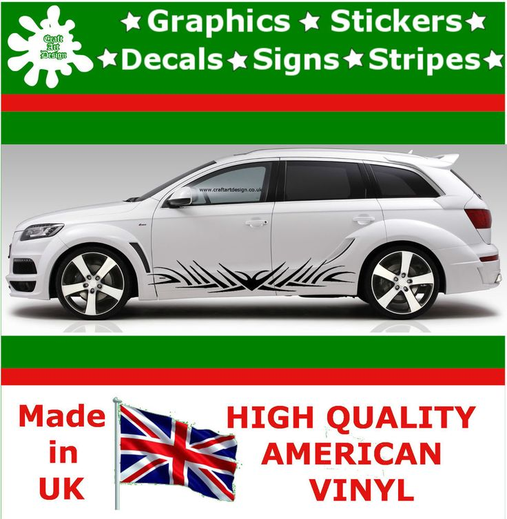 Best Stuff To Buy Images On Pinterest - Custom vinyl decals for caravans