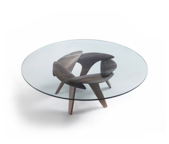 wings by Porada | Coffee tables