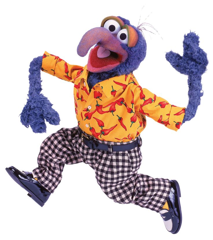 68 Best Images About The Great Gonzo On Pinterest
