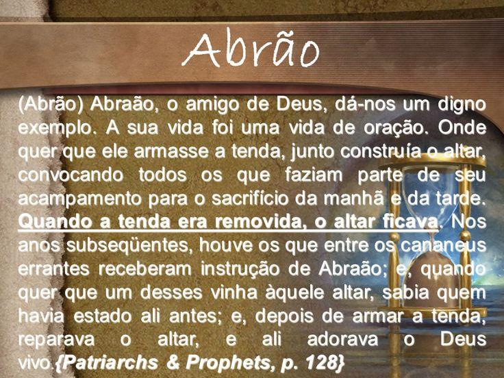 Abraão - AMIGO DE DEUS - slide_27.jpg (960×720)
