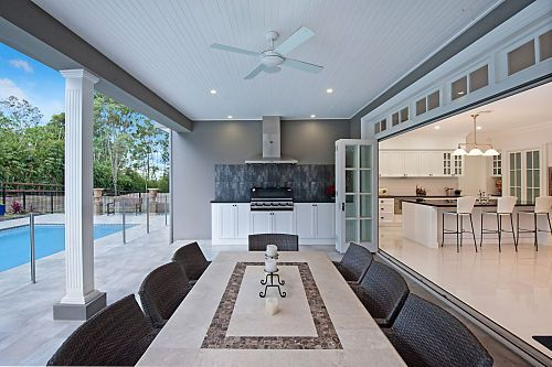 Completed Luxury Homes - Gold Coast Luxury Homes - Home Builders | Richard Parsons Constructions