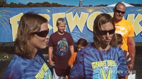 The Annual Gathering of Twins in Twinsburg, Ohio - Neatorama