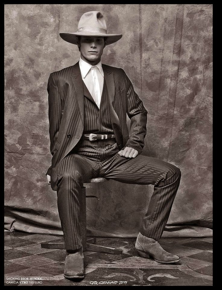 MIKE KAGEE FASHION BLOG: GQ ITALY JANUARY 2015 EDITION WITH FRENCH ACTOR JE...
