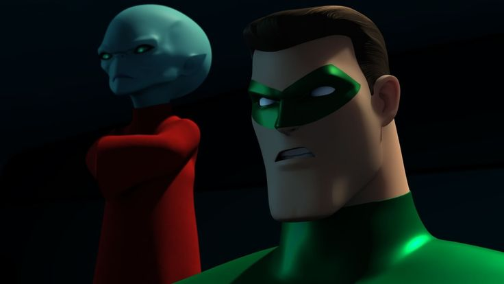 green lantern the animated series picture 1080p high quality, 72 kB - Tilden Robertson