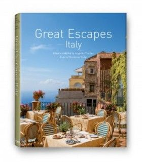 Great Escapes: Italy by Angelika Taschen, Christiane Reiter