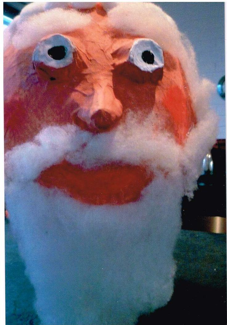 Christmas Pinata 2010