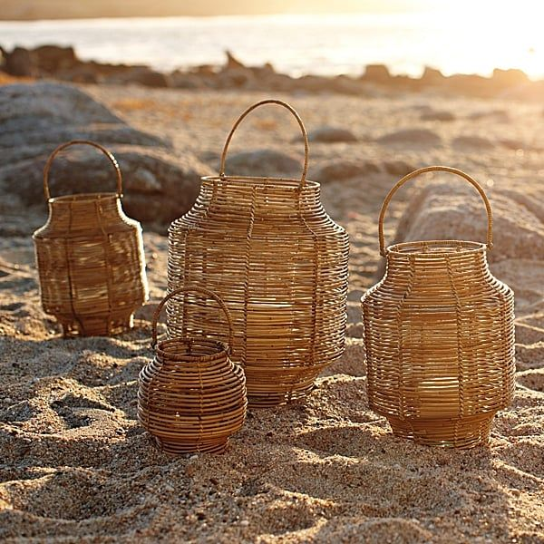 The Best Outdoor Lanterns For Summer Entertaining