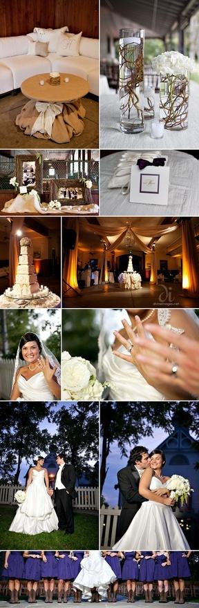 belle meade plantation wedding!