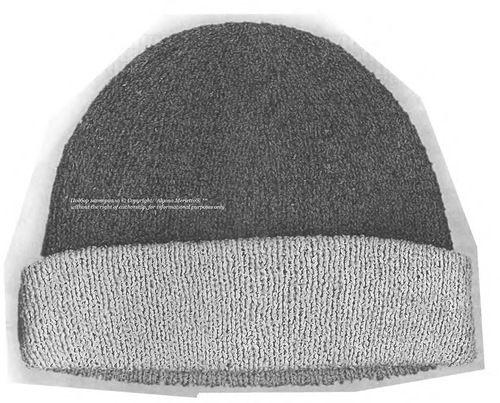 Вязаные шапочки ... серия из обучающей книги. Обсуждение на LiveInternet - Российский Сервис Онлайн-Дневников