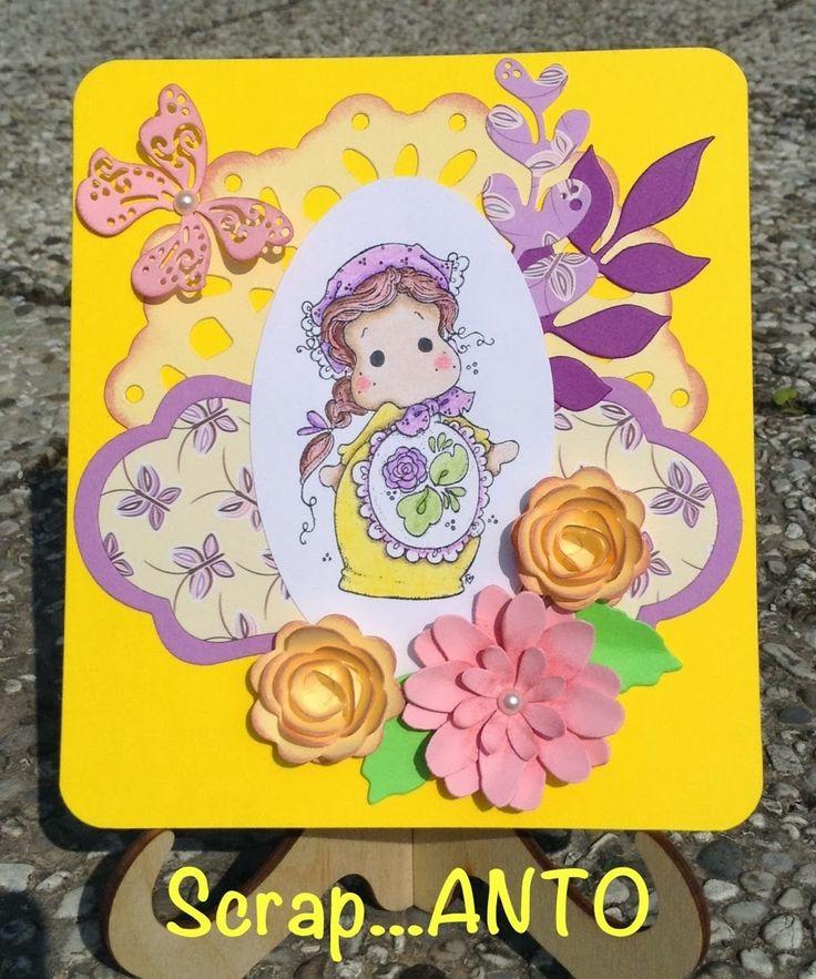 Card di Antonella