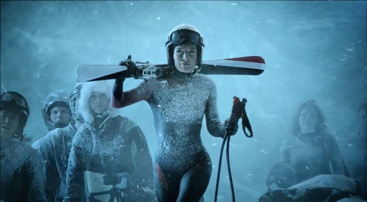 Official trailer BBC Sochi 2014 Winter Olympics. I think it's just awesome!! #winterolympics