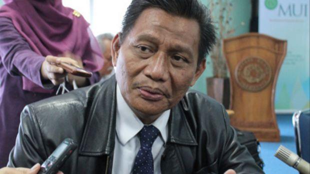 Seruan Khilafah HTI Ajaran Internal Organisasi Pemerintah Diminta Tak Intervensi