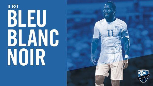 L'Impact fait l'acquisition de l'attaquant Didier Drogba | Montreal Impact
