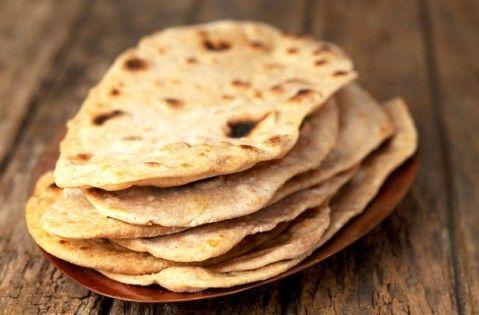 Peshwari naan recipe - goodtoknow
