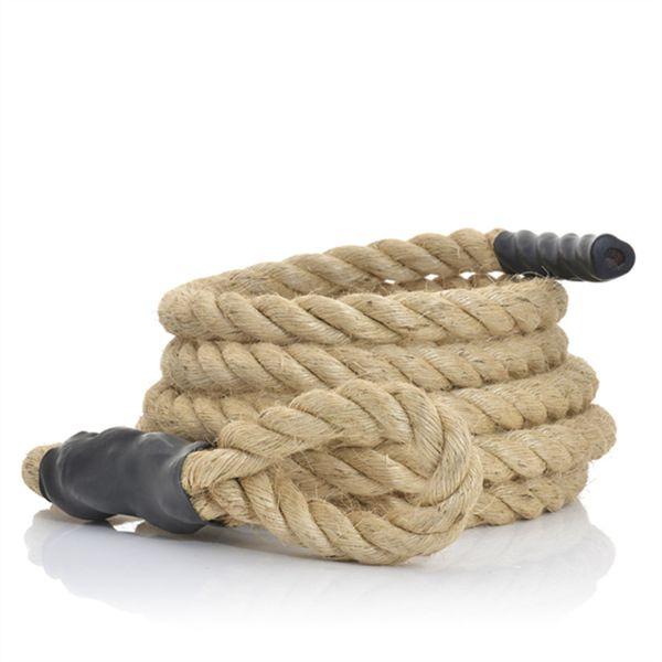 7 Metre Climbing Rope - 40mm/Regular.
