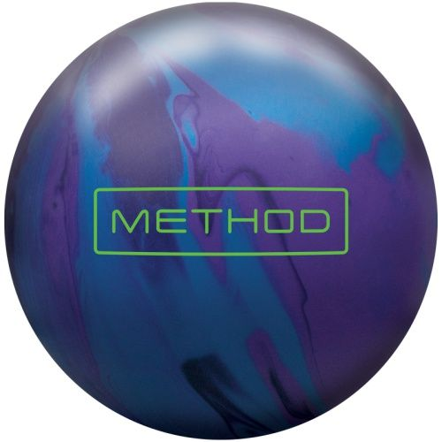 New Brunswick Bowling >> Method Solid Bowling Ball New Bowling Balls Bowling Ball