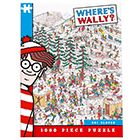 Image for Where's Wally Exclusive Christmas Puzzle from Sainsbury's