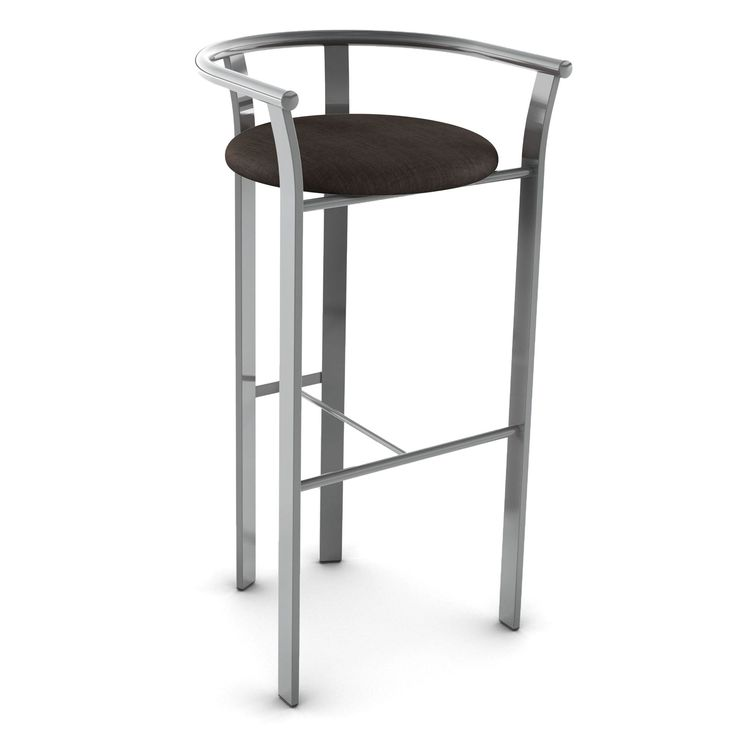 Reflecting the latest design innovations, the Lolo bar stool is ideal for easy living. With the home serving as the center of our social lives today, this stool brings nature indoors with its fresh look and simple lines that will complement your decor.