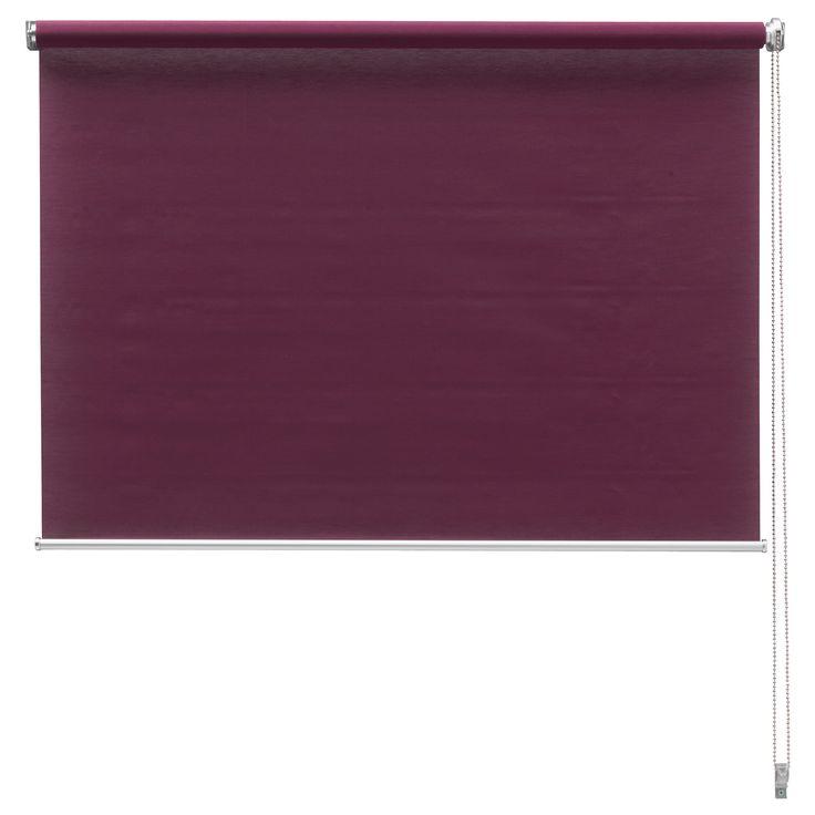 Enje roller blind 120x250 cm ikea ideas for flat for Ikea roller blinds