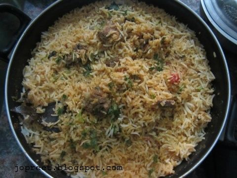 chicken biryani recipe video tamil language