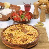"""Dagelijkse routine: Grieks recept """"Giouvetsi"""""""