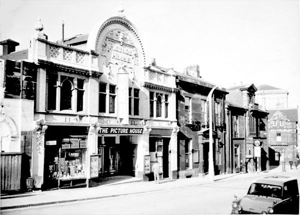 Picture House, Ramsden Street, Huddersfield