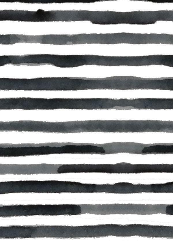 Inspired By Indigo   Striped Cat Studio
