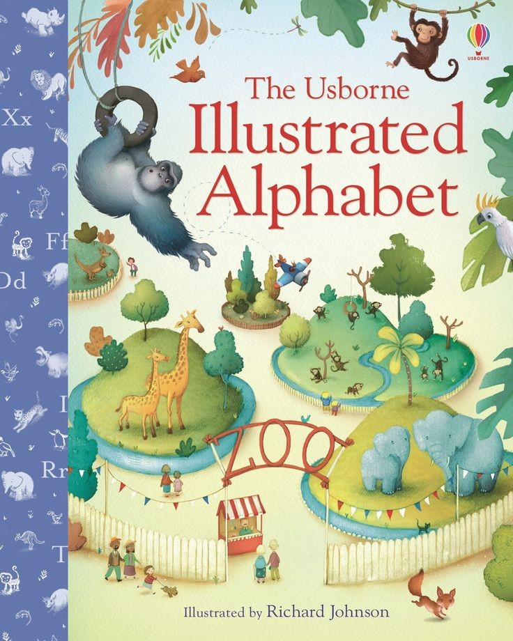 "Find out more about ""Illustrated alphabet"", write a review or buy online."