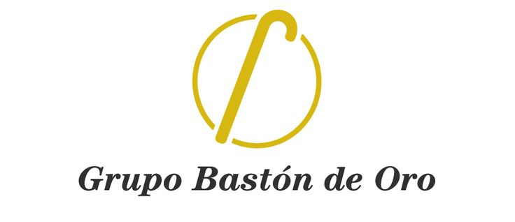 Bastón de Oro ha contado con los profesionales de Inspyrame para desarrollar su logo.