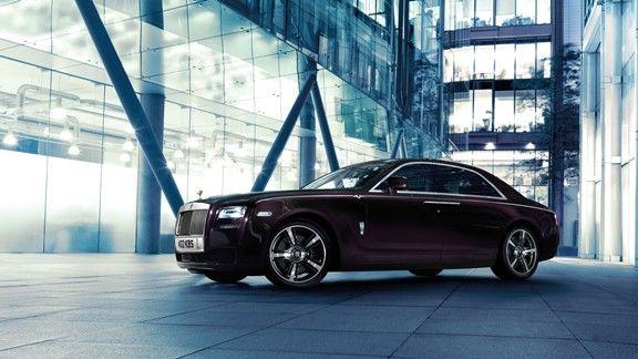 Rolls Royce Ghost V Specification #walllpaper #RollsRoyce #ghost #car #araba
