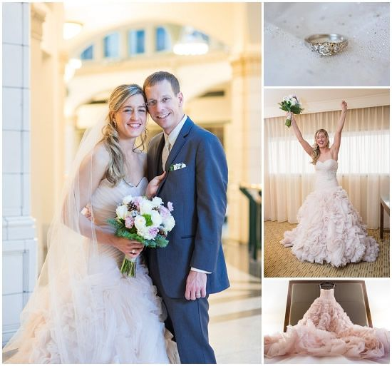 Cost Breakdown: A $37K Wedding at Milwaukee's Historical Society - Married in Milwaukee