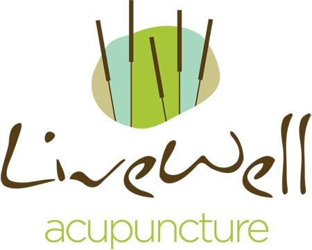 Online scheduler for Live Well Acupuncture in Charlotte, NC