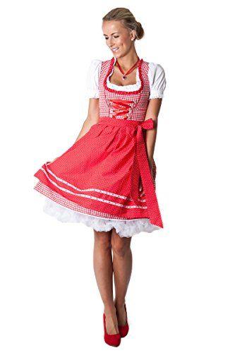 #Ludwig und #Therese #Damen #Trachten #Dirndl-Set #Rosalie #mini #rot/weiss #3-tlg #12215 #32 Ludwig und Therese Damen Trachten Dirndl-Set Rosalie mini rot/weiss 3-tlg 12215 32, , Dirndl-Größe: 34, 38, 32, 46, 44, 40, 42, 36, Farbe: Weiß, Rot, Marke: Ludwig