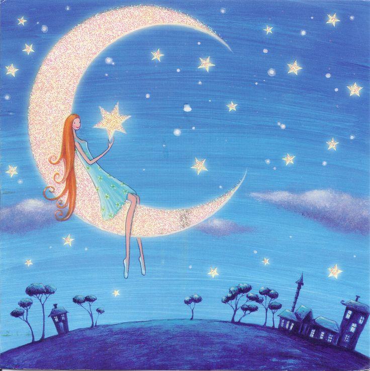 Картинки сказочные сны